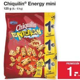 Oferta de Galletas Chiquilín por 1€
