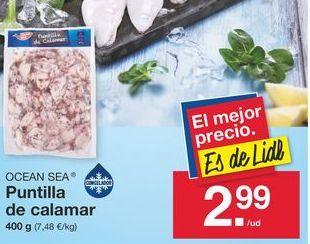 Oferta de Puntillas por 2.99€