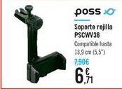 Oferta de Soporte rejilla PSCWV36 por 6.71€