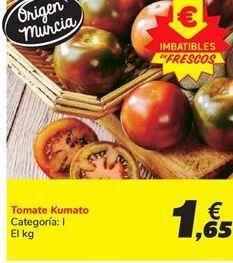 Oferta de Tomate Kumato por 1,65€
