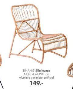 Oferta de Sillas por 149€