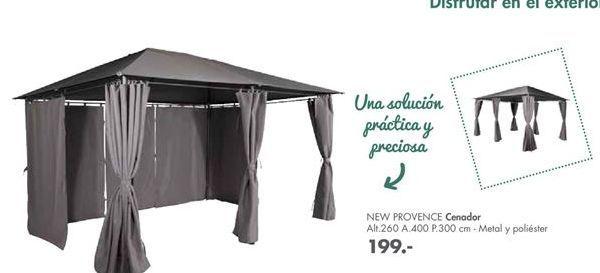 Oferta de Cenador por 199€