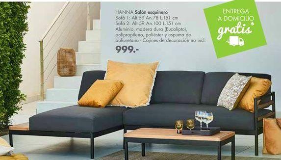 Oferta de Sofás por 999€