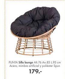 Oferta de Sillas por 179€
