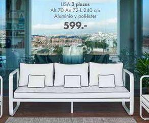 Oferta de Butaca por 599€