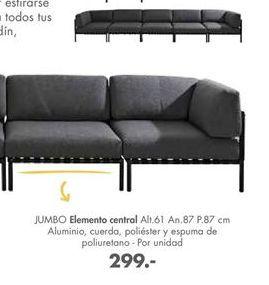 Oferta de Butaca por 299€