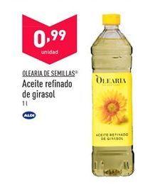 Oferta de Aceite de girasol por 0,99€