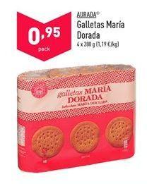 Oferta de Galletas María por 0,95€