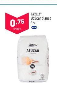 Oferta de Azúcar La Villa por 0,75€