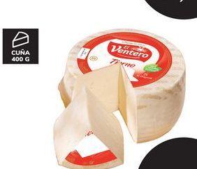 Oferta de Queso mezcla tierno El Ventero por 2,95€
