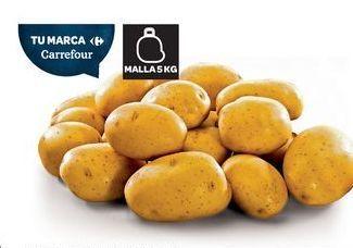 Oferta de Patatas por 3,95€