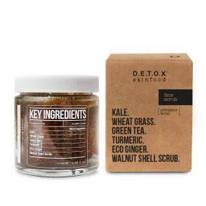 Oferta de Detox Skinfood Exfoliante Facial por 9,95€