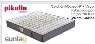 Oferta de Colchones Pikolin por 189€
