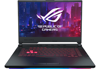 "Oferta de Portátil gaming - ASUS G531GT-BQ012, 15.6"" FHD, Intel® Core™ i7-9750H, 16GB, 512GB SSD, GTX1650, FreeDOS por 999€"