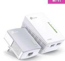 Oferta de KIT PLC AV600 por 48€