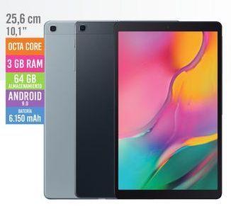 Oferta de Tablet T510 por 219€
