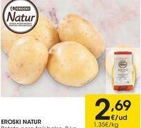 Oferta de Patatas por 2,69€