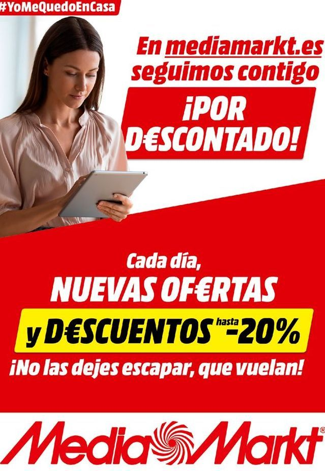 Oferta de Specials_cs por