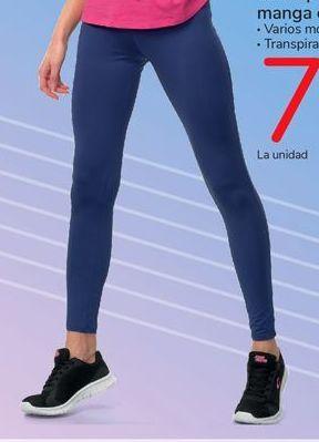 Oferta de Legging deportivo por 7,99€