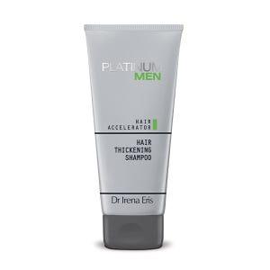 Oferta de Platinum Men Hair Thickening Shampoo por 12,95€