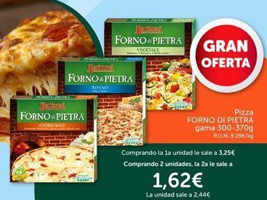 Oferta de Pizza Buitoni por 2,44€