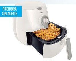 Oferta de Freidora HD9216/80 por 89€