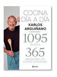 Oferta de Cocina día a día por 23,7€