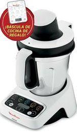 Oferta de Robot de cocina COMPACT CHEF por 139€
