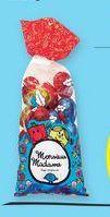 Oferta de Huevos de chocolate MR&MS Carrefour por 4,25€