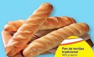 Oferta de Pan de torrijas tradicional por 0,99€