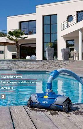 Oferta de Robot aspirador por 457€