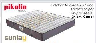 Oferta de Colchones por 129€