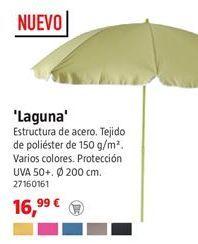 Oferta de Sombrilla por 16,99€