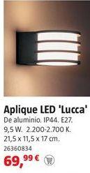 Oferta de Iluminación Philips por 69,9€