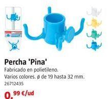 Oferta de Perchas por 0,99€