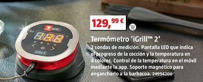 Oferta de Termómetro por 129,99€