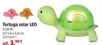 Oferta de Lámpara solar por 3,99€
