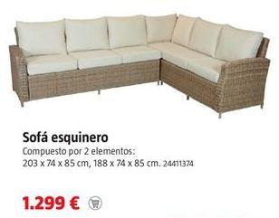 Oferta de Sofás por 1299€