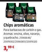 Oferta de Chips por 3,99€