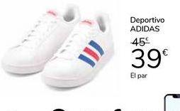 Oferta de Deportivo Adidas por 39€