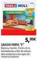 Oferta de Burlete tesa por 5,95€