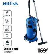 Oferta de Aspirador Nilfisk por 169€