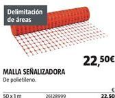 Oferta de Mallas por 22,5€