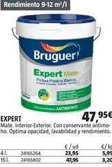 Oferta de Pintura infantil Bruguer por 47,95€