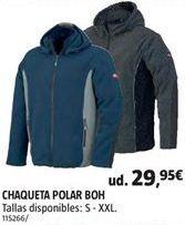Oferta de Chaqueta por 29,95€