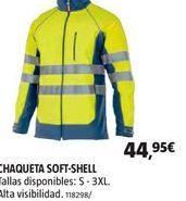 Oferta de Chaqueta por 44,95€