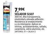 Oferta de Sellador Pattex por 7,99€