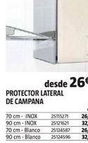 Oferta de Campanas extractoras por 26€