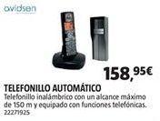 Oferta de Telefonía por 158,95€
