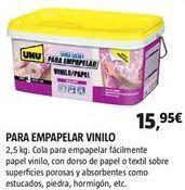 Oferta de Kit de empapelar uhu por 15,95€